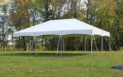15Ft Wide Deluxe Tents