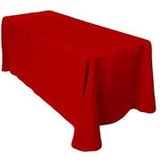 8Ft Table Drapes (For 8ft Tables)