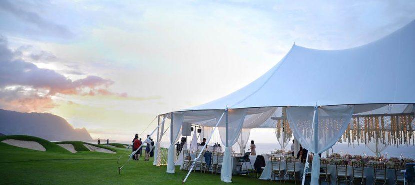 party tent rentals bay area