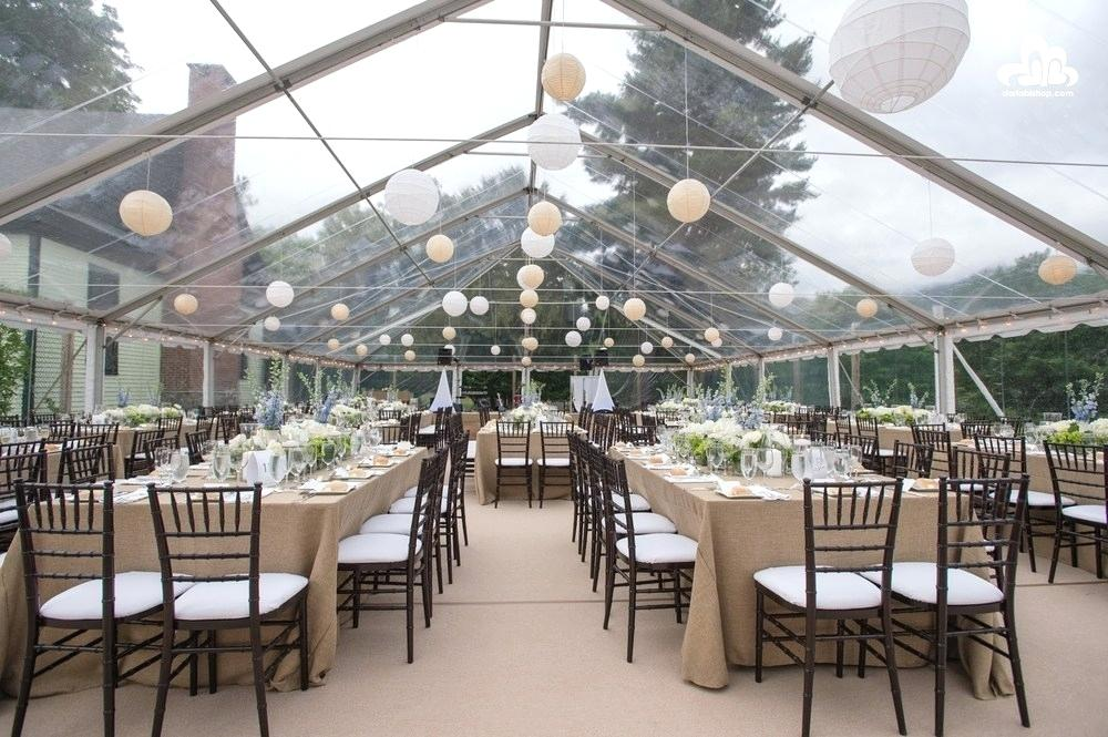 bay area tent rental