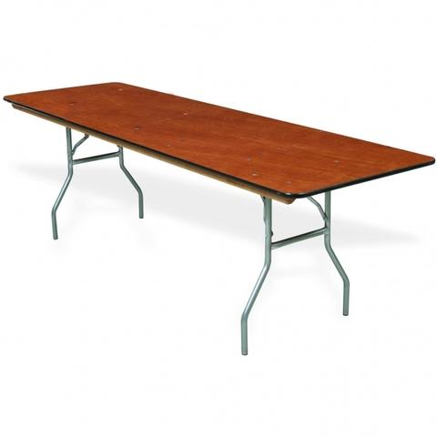 8ft Folding Tables