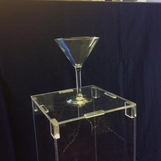 Martini Glass 10 oz.