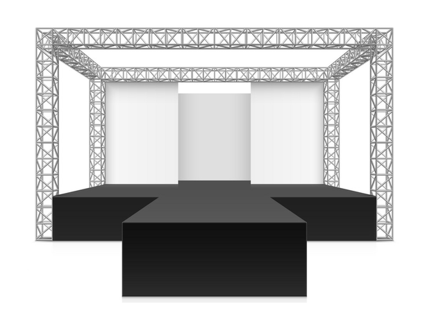 Festival/Concert Stages & Truss