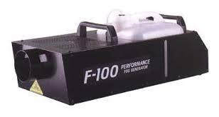 Industrial Grade Fog Machine
