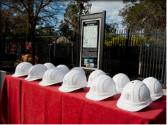 Hard Hats - Plain or Customized