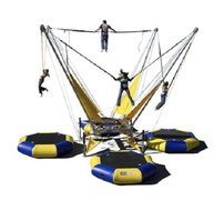 4 Person Bungee from FFJ