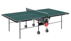Ping Pong / Table Tennis (4 Paddles, 2 Balls)