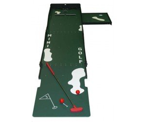 Mini-Golf Game (2 Putters, 2 Balls)