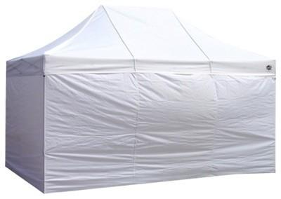 10x20 Canopy with Walls