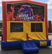 BSU Bounce House