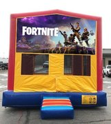 Fortnite Bounce HouseSize 13 L x 13 W x 14 H