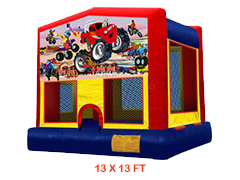 Standard Jumpers/Bounce Houses
