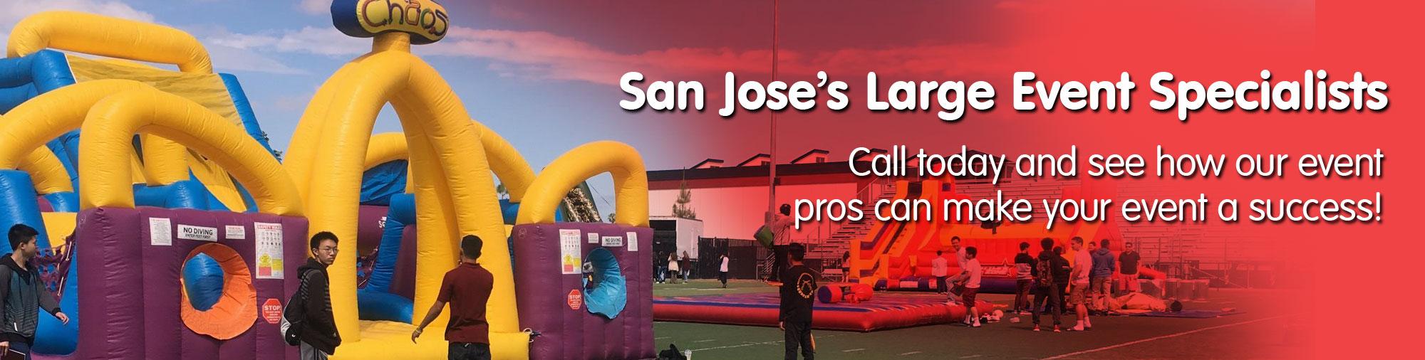 Bounce House & Event Rentals | IjumpFun com San Jose CA
