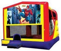 Large 4in1 Spiderman