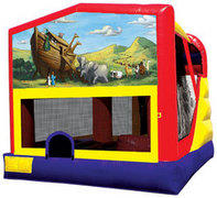 Large 4in1 Noahs Ark
