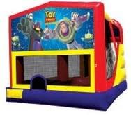 Large 4in1 Toy Story