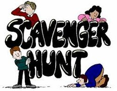 Group Scavenger Hunt