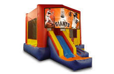 Giants with Slide