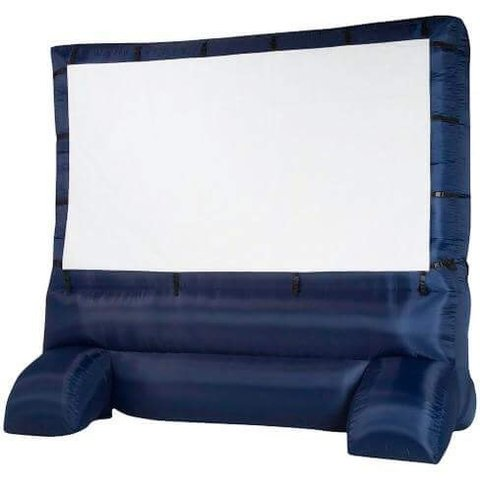 12 x 16' Inflatable Movie Screen