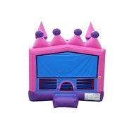 Princess Tiara Bounce House