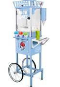 Sno Cone Machine Rentals and Supplies
