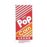 Popcorn Bags (25 count)