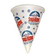 Purchase Sno Cone Cups (25 count)