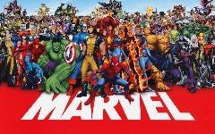 Marvel Comics Panel