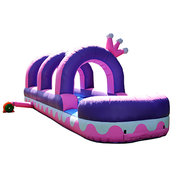 Princess Slip n Slide