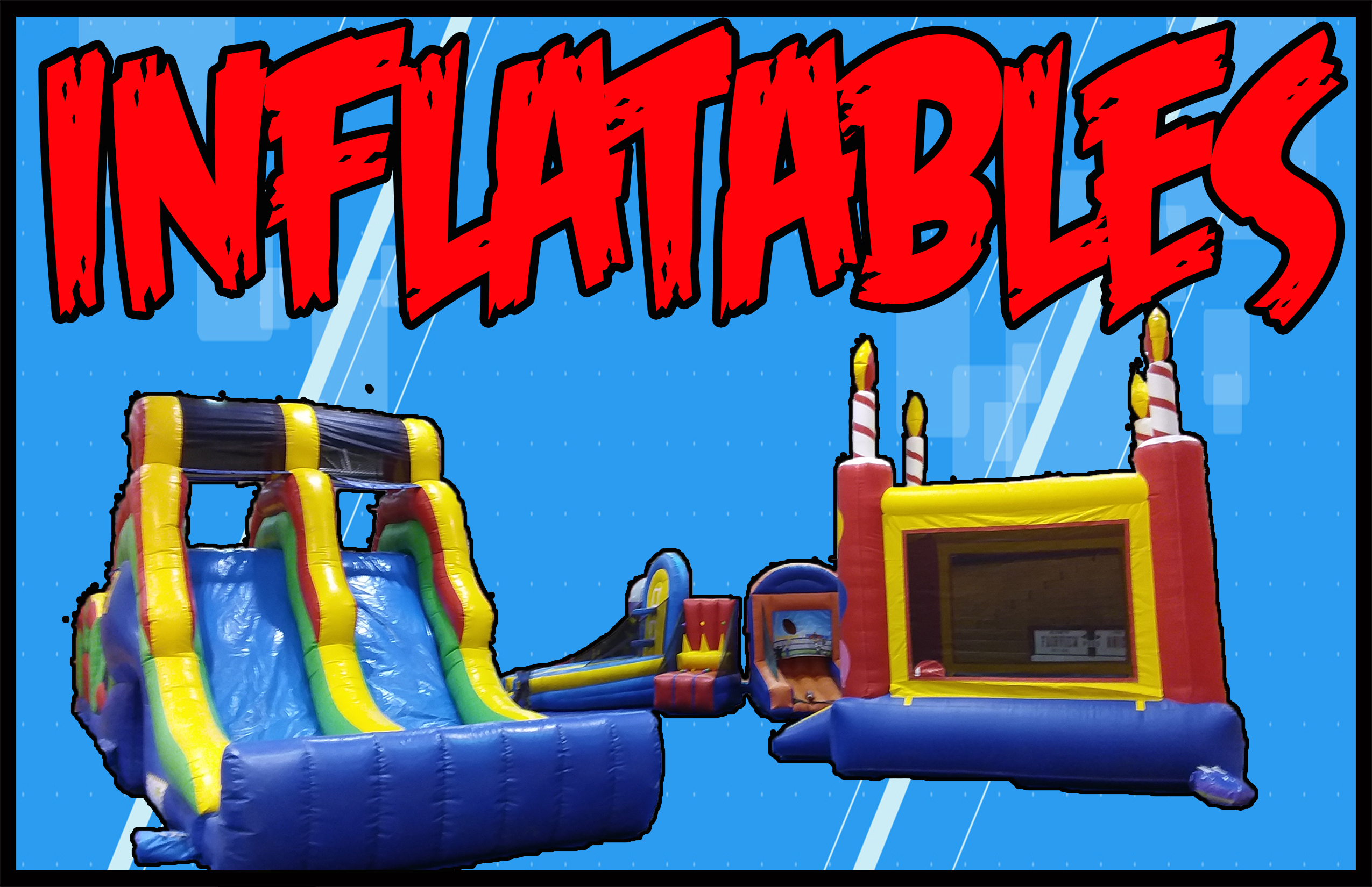 View Inflatables