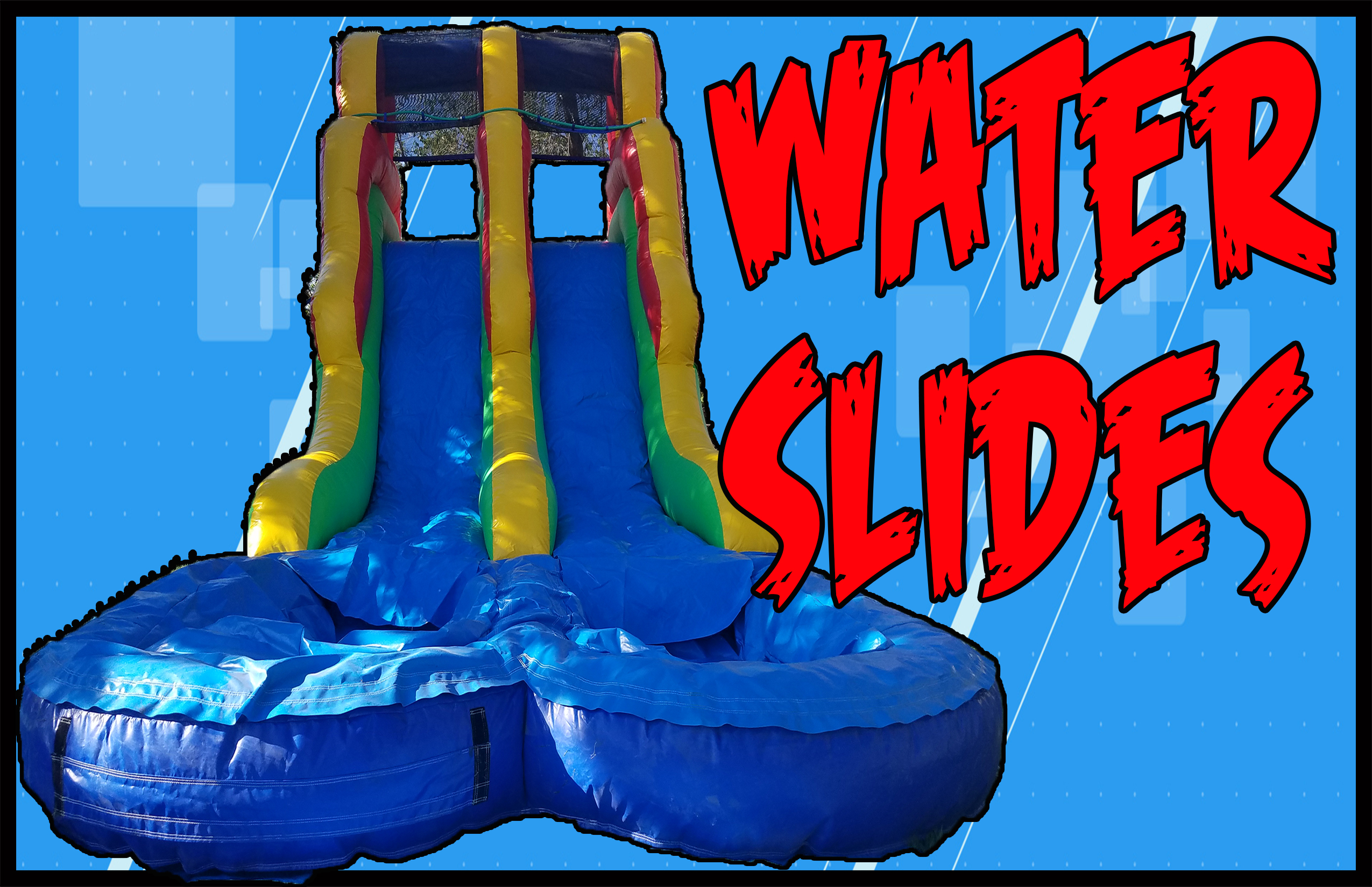 View Water Slides