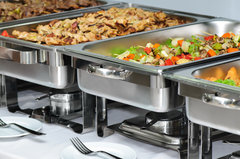 Catering & food service equipment