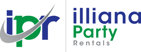 Illiana Party Rentals Logo