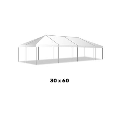 30 X 60 Frame Tent from Illiana Party Rentals