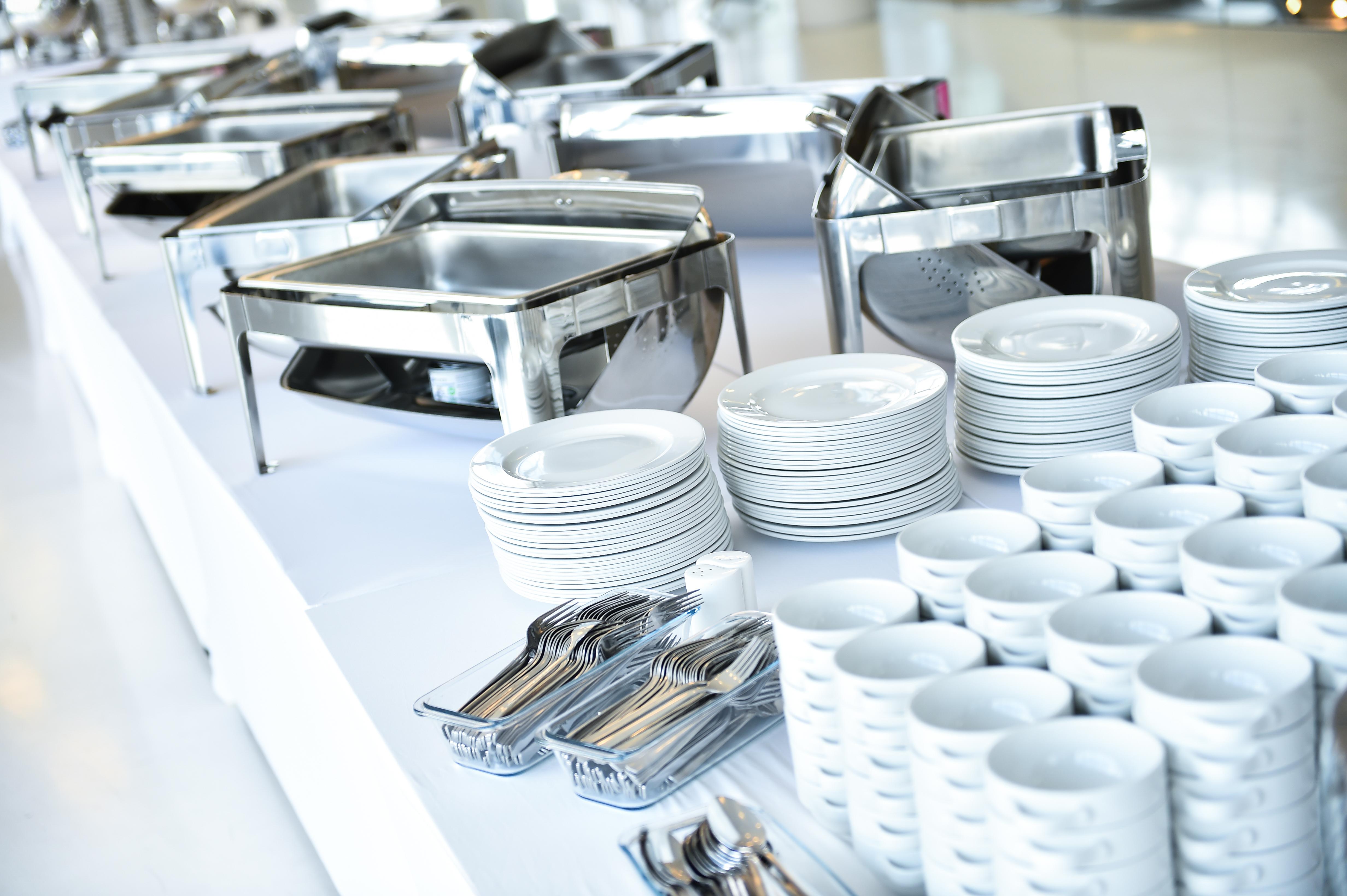 Catering Equipment in Valparaiso