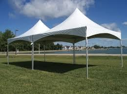 20ft X 40ft one-piece tent, 12 - 8ft banquet tables, 100 chairs