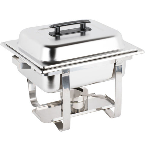 Chafer - 4qt with Removable Lid