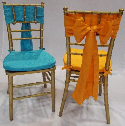 Bengaline Chair Cushion Cover