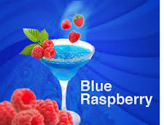 Blue Raspberry Mix