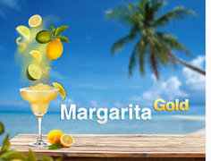 Margarita Gold Mix