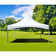 15ft X 15ft tent with 6 - 6ft tables and 24 chairs