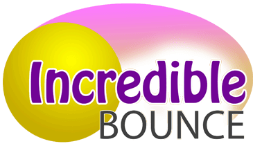 Incredible Bounce Logo