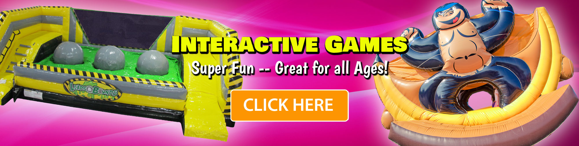Interactive Game Rental