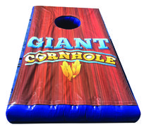 <font color=blue>Giant Corn Hole