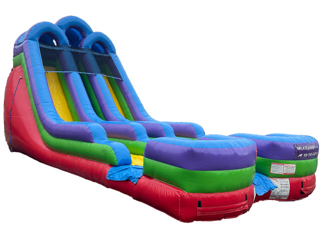 Water Slide Rental Mebane
