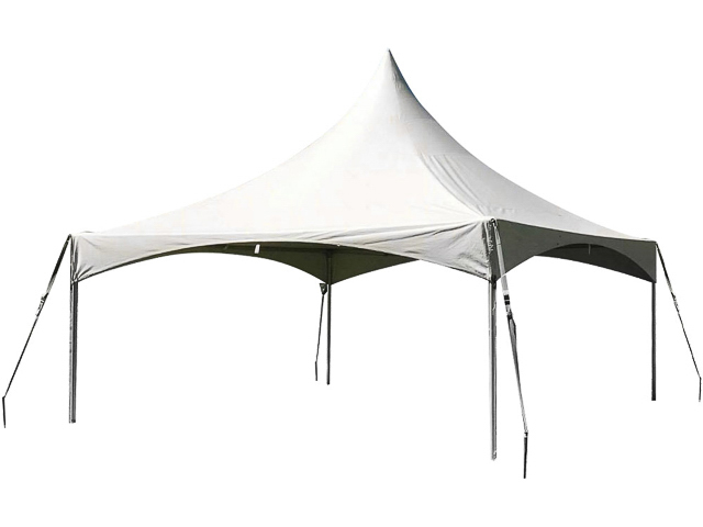 Benson Tent Rental