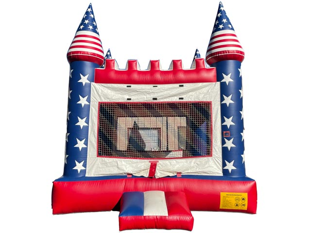 Bounce House Rolesville