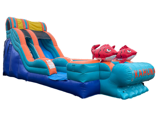 Water Slide Rentals Sanford