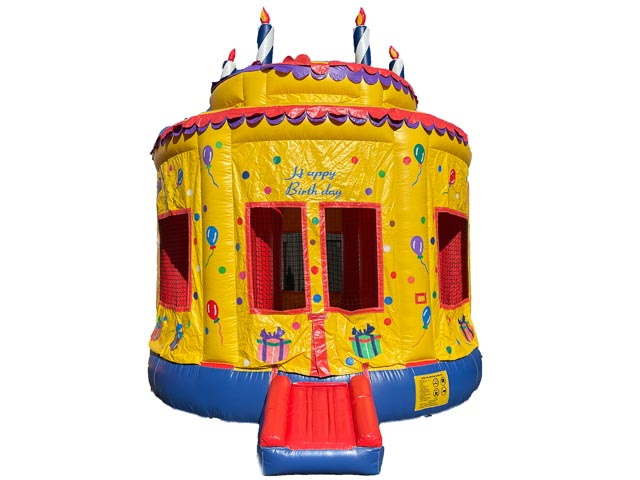Bounce House Rental Garner