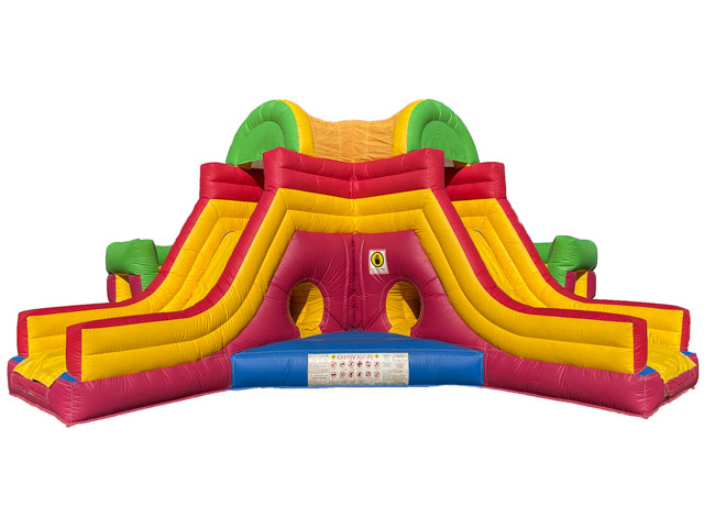 Bounce and Slide Combo Rental Zebulon